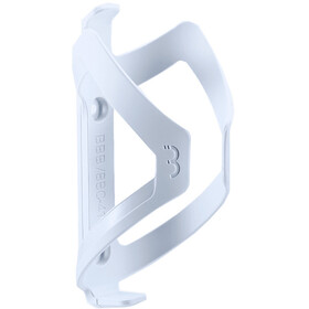 BBB FastCage Bottle Holder white